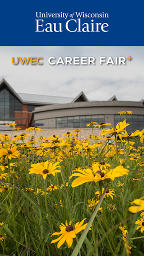 UWEC Career Fair Plus