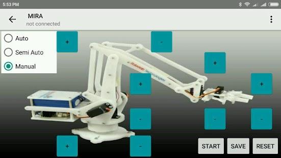 My Robolab Robot - náhled