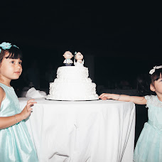 Fotógrafo de bodas Yuriy Meleshko (WhiteLight). Foto del 05.08.2016