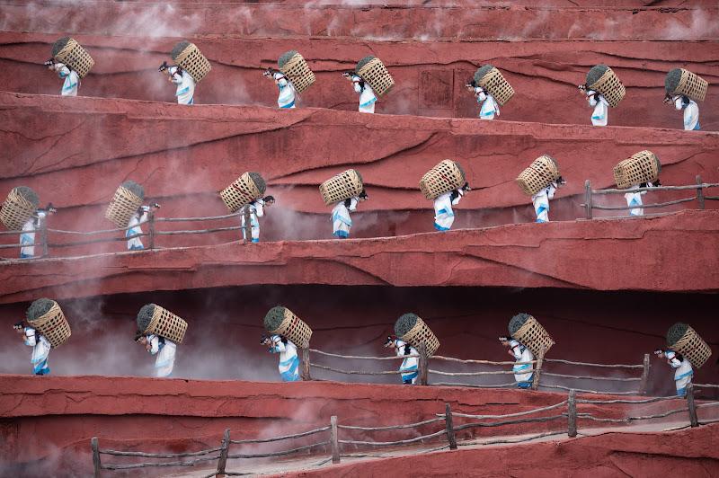 Yunnan etnic diversity di Marco Tagliarino