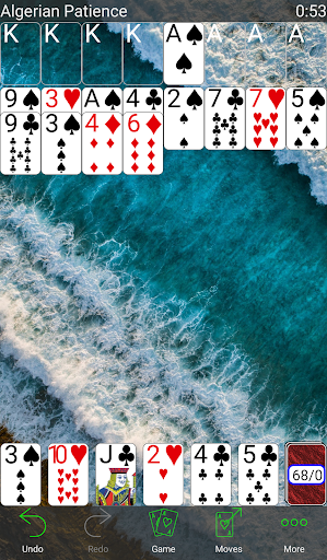 250+ Solitaire Collection 4.15.4 screenshots 3