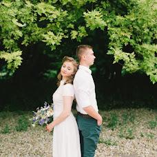 Wedding photographer Evgeniya Borkhovich (borkhovytch). Photo of 25.07.2016
