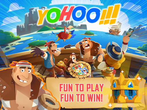 Fancy Yohoo Multiplayer:New Crazy Eights Extension - screenshot