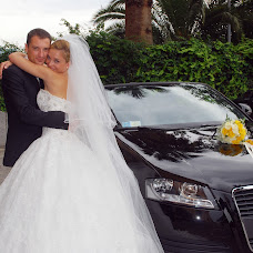 Wedding photographer Giusto Scafidi (scafidi). Photo of 29.04.2015