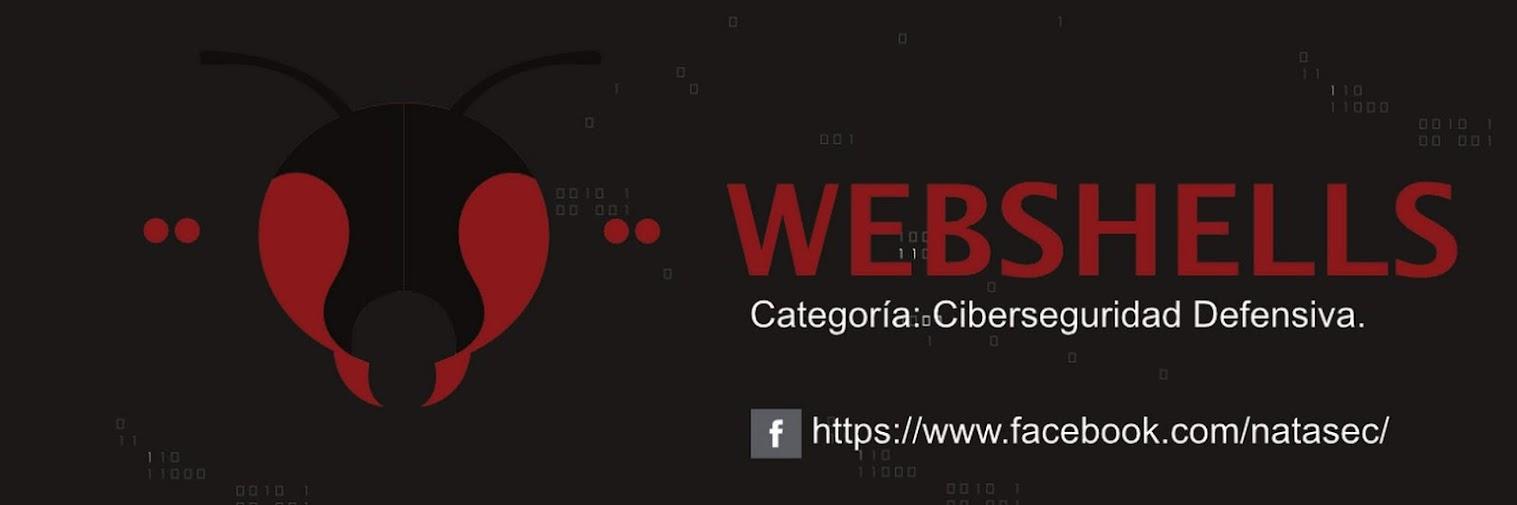 [Webinar] La Armada - Webshells