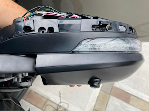 ハイラックス GUN125のカスタム事例画像 kenpさんの2021年09月18日09:34の投稿