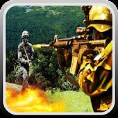 Ghost Sniper Commando Warrior