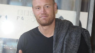 Freddie Flintoff accidentally stayed at sex hotel
