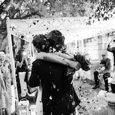 Wedding photographer Emanuela Rizzo (emanuelarizzo). Photo of 25.08.2017