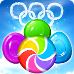 Candy Athletics - Rio 2016 Icon