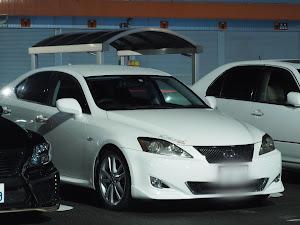 IS GSE20 version Sのカスタム事例画像 akito・sunporterさんの2019年08月25日22:40の投稿