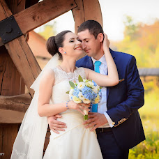 Wedding photographer Igor Lupu (Lupuras). Photo of 07.10.2014