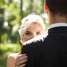Wedding photographer Mariya Fedorova (Njaka). Photo of 05.09.2017