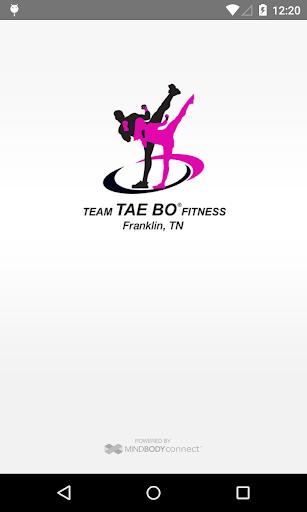 Team Tae Bo® Fitness Franklin