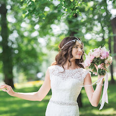 Wedding photographer Stanislav Uvarov (StasUvarov). Photo of 29.06.2015