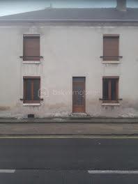 maison à Beaumont-du-Gâtinais (77)