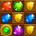 Gems Mania Battle Legend icon