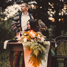 Wedding photographer Ruslan Mansurov (Mansurov). Photo of 10.08.2015