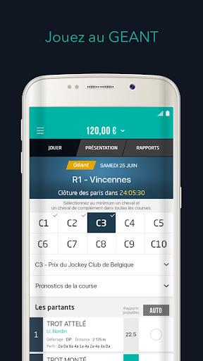 Genybet – Paris hippiques et sportifs screenshot 4