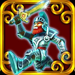 Brave Knight Rush Mod (Unlimited Money) v1.0.0 APK
