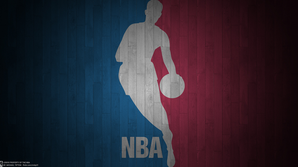 ... 2013 NBA Logo | by RMTip21