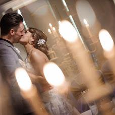 Wedding photographer Joanna Gadomska (www.orangelemur). Photo of 05.10.2015