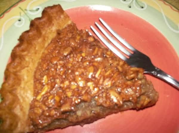 Angeline's Pecan Pie (diabetic Version) Recipe