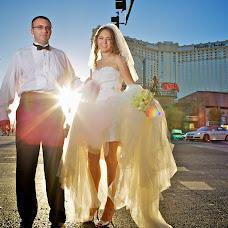 Wedding photographer Sasha Cher (ShooterS). Photo of 09.04.2015