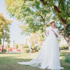 Wedding photographer Toñi Olalla (toniolalla). Photo of 09.02.2017