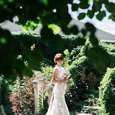 Wedding photographer Aleksey Antonov (topitaler). Photo of 16.08.2018