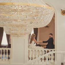 Wedding photographer Milana Brusnik (Milano4ka). Photo of 27.11.2015