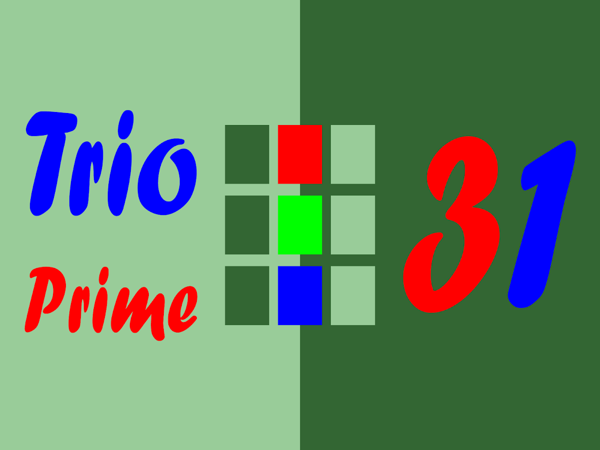 Trio Prime 31- screenshot