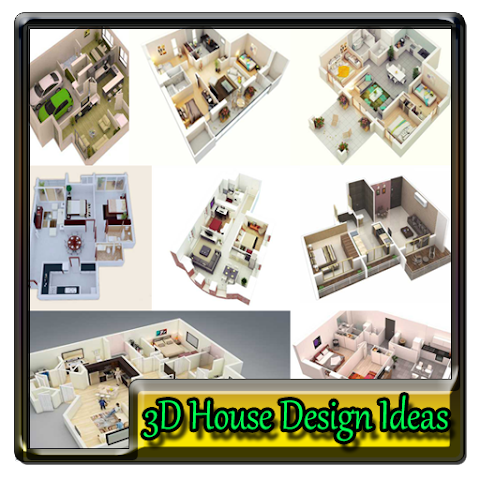 All About 3d House Design Ideas For Android Videos