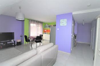 appartement à Belley (01)