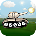 The Airplane Tank Attack Game icon