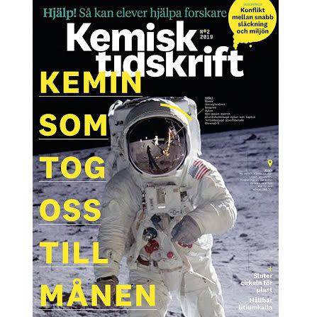 Kemisk Tidskrift 2/2019