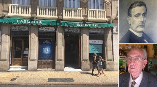 La botica más antigua de Almería echa el cierre