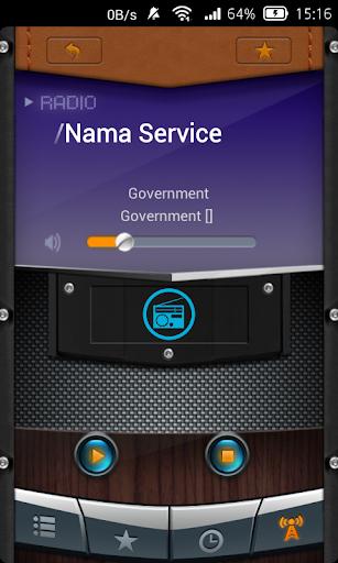 Radio Namibia