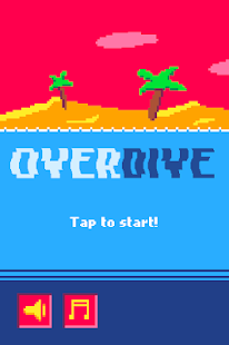 Overdive- screenshot thumbnail