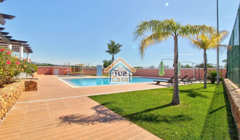 Maison avec piscine et terrasse Olhão