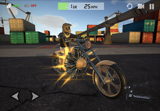 Ultimate Motorcycle Simulator screenshots 16