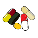 Supplement Visualizer icon