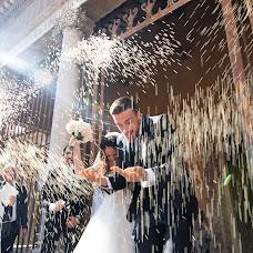 Wedding photographer Valentina Valente (valentinavalent). Photo of 05.09.2018