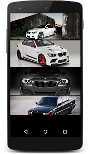 Best BMW Cars Wallpapers HD 8