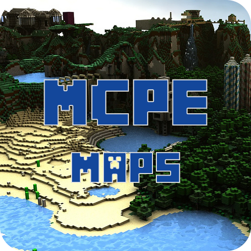 Maps for Minecraft 1.93 APK MOD