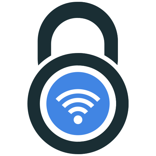 WiFi Places - Turns WiFi on/off automatically.