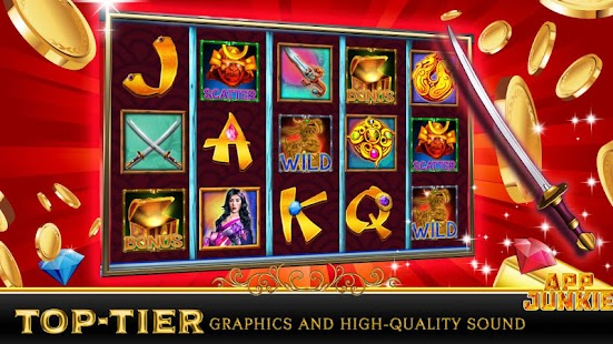 App cinese slot machine