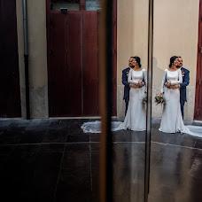 Fotógrafo de bodas Lorenzo Ruzafa (ruzafaphotograp). Foto del 09.04.2018