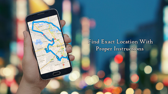 GPS navigace Vyhledávač GPS tras: Mapy GPS Tracker - náhled