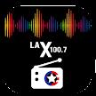 La X 100.7 Puerto Rico Radio FM APK